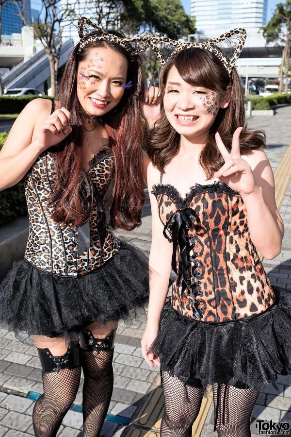 Vamps Halloween Costume Party in Tokyo (46)
