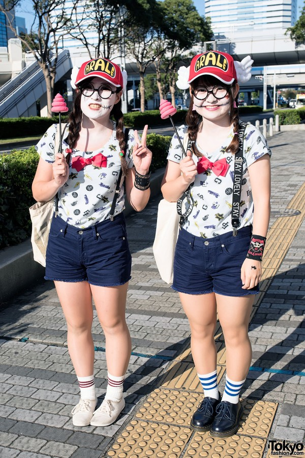 Vamps Halloween Costume Party in Tokyo (55)