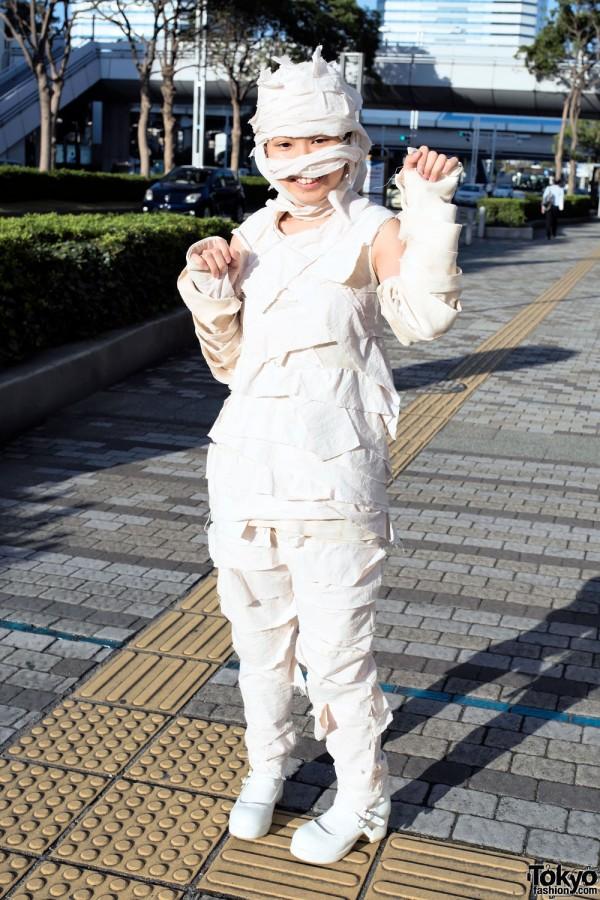 Vamps Halloween Costume Party in Tokyo (77)