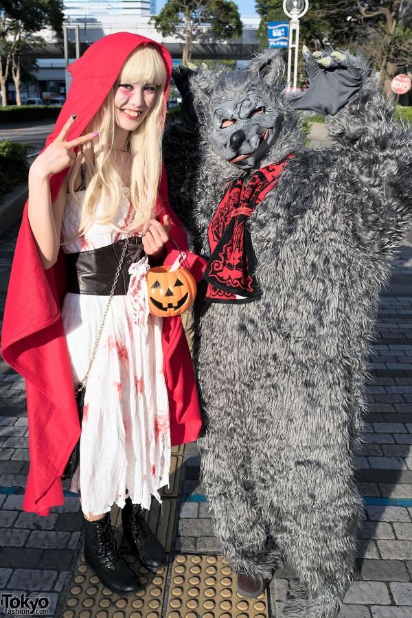Vamps Halloween Costume Party in Tokyo (84)