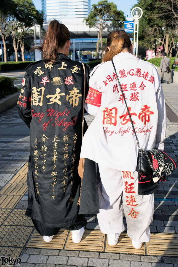 Vamps Halloween Costume Party in Tokyo (86)