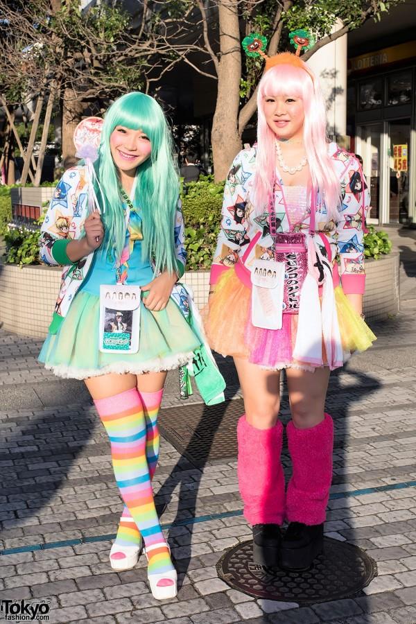 Vamps Halloween Costume Party in Tokyo (91)