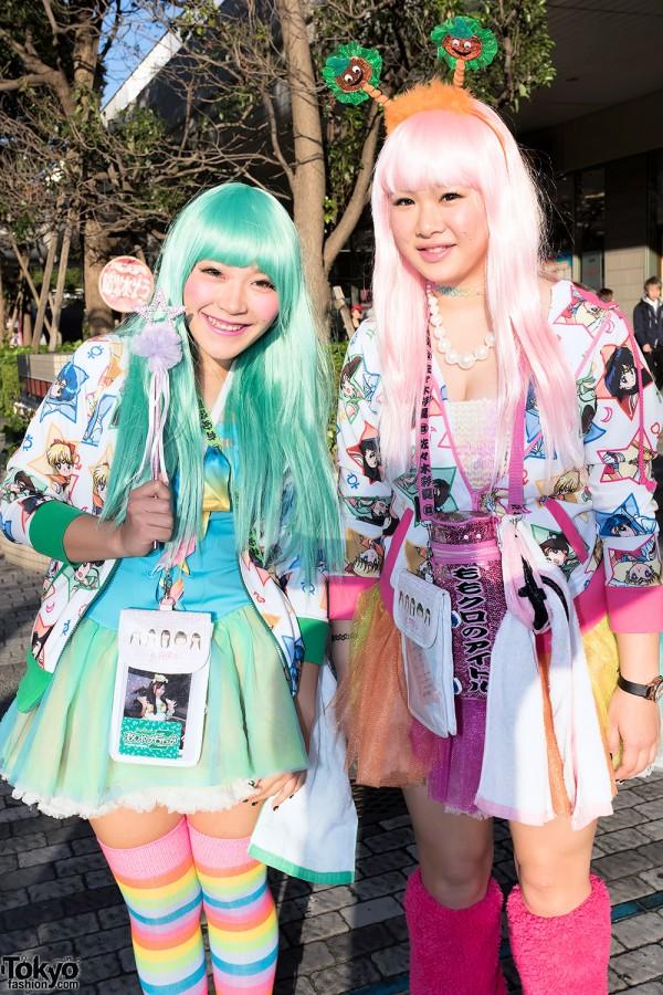 Vamps Halloween Costume Party in Tokyo (92)