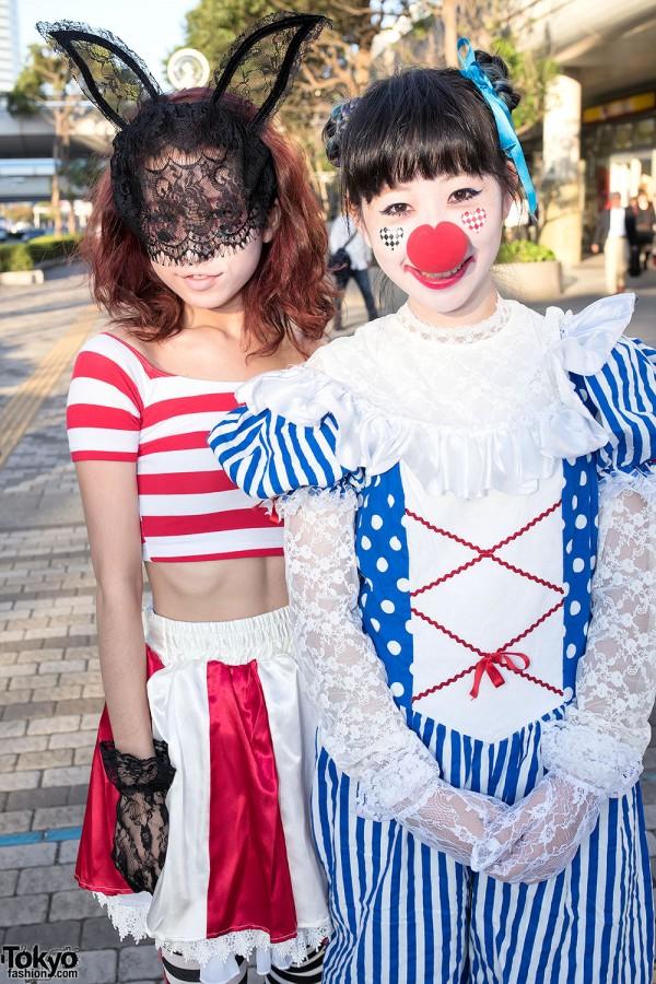 Vamps Halloween Costume Party in Tokyo (101)