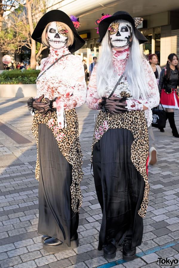 Vamps Halloween Costume Party in Tokyo (104)