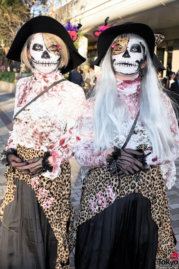 Vamps Halloween Costume Party in Tokyo (105)
