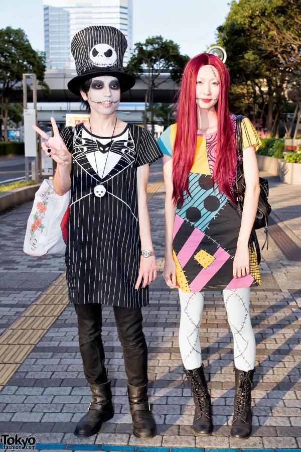 Vamps Halloween Costume Party in Tokyo (108)