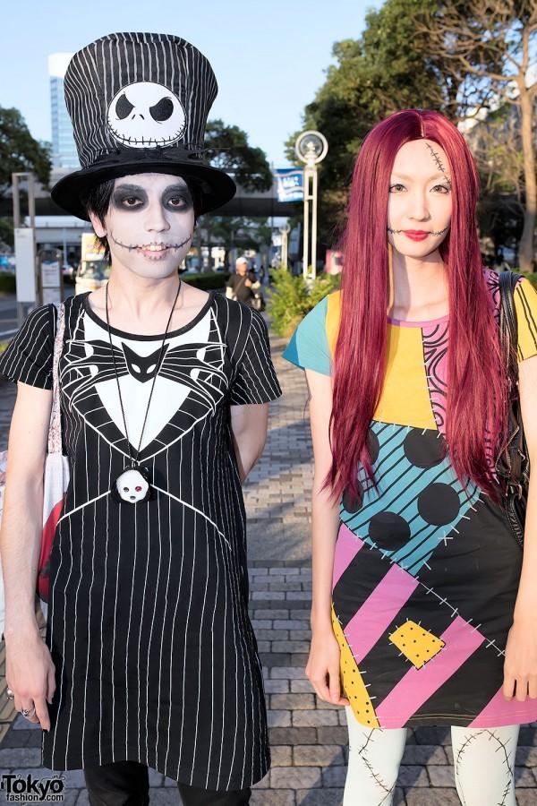 Vamps Halloween Costume Party in Tokyo (109)
