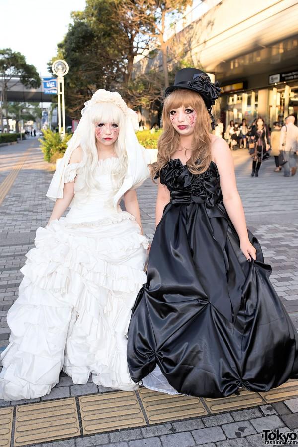 Vamps Halloween Costume Party in Tokyo (115)