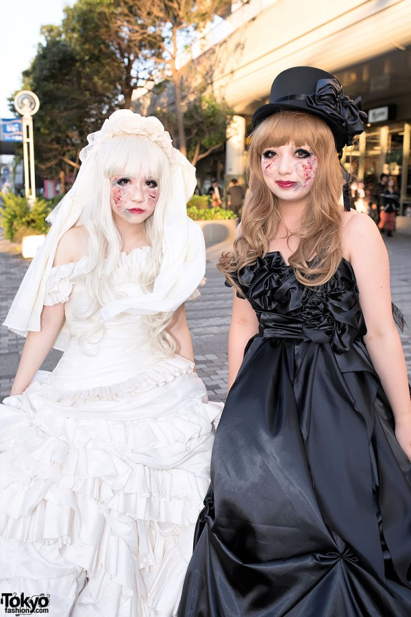 Vamps Halloween Costume Party in Tokyo (116)