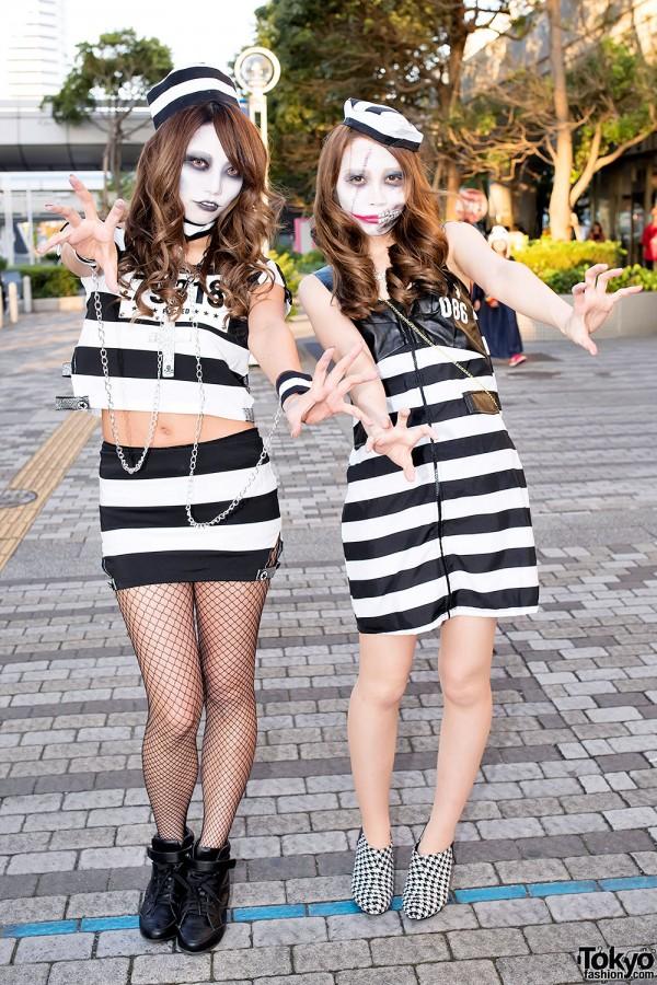 Vamps Halloween Costume Party in Tokyo (119)