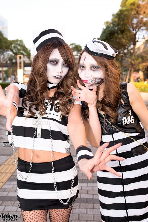 Vamps Halloween Costume Party in Tokyo (120)