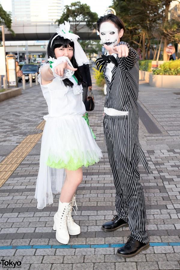 Vamps Halloween Costume Party in Tokyo (121)