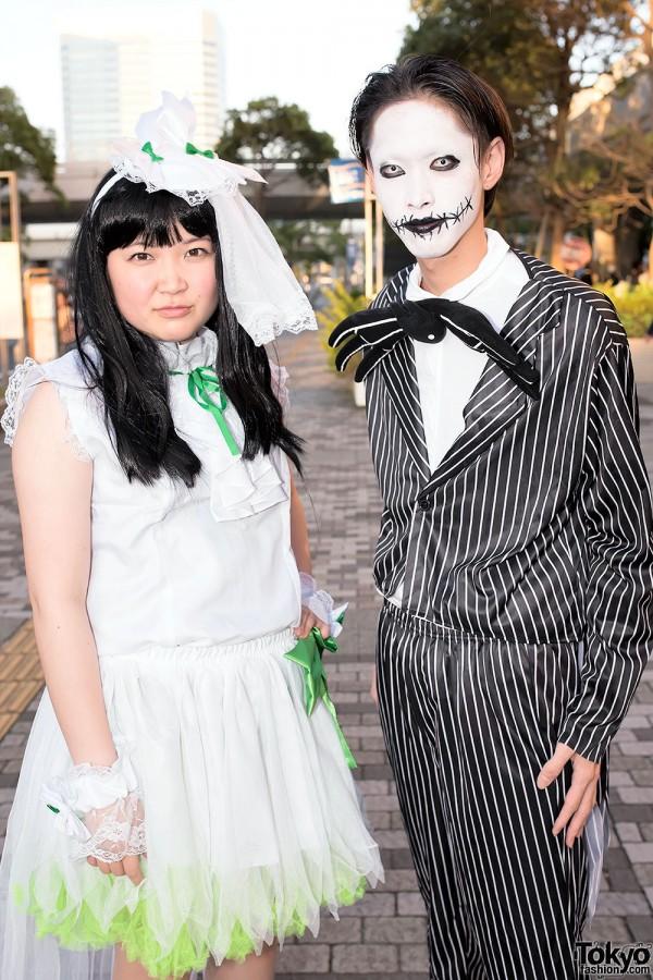 Vamps Halloween Costume Party in Tokyo (122)