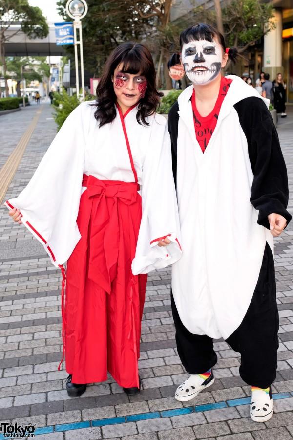 Vamps Halloween Costume Party in Tokyo (125)