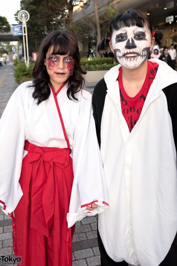 Vamps Halloween Costume Party in Tokyo (126)
