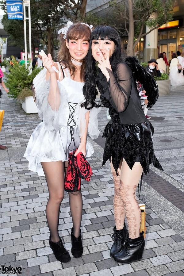 Vamps Halloween Costume Party in Tokyo (133)