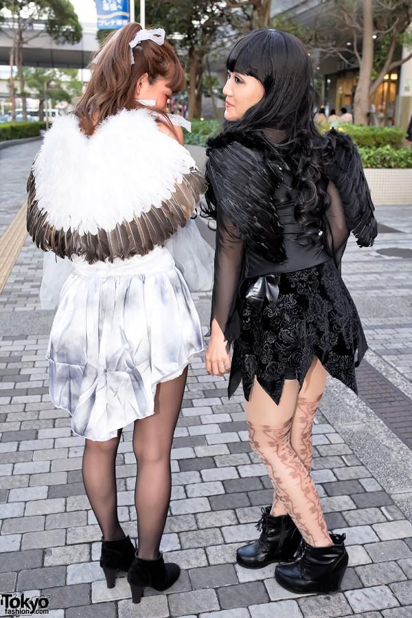 Vamps Halloween Costume Party in Tokyo (135)
