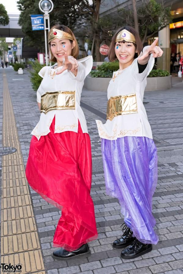 Vamps Halloween Costume Party in Tokyo (138)