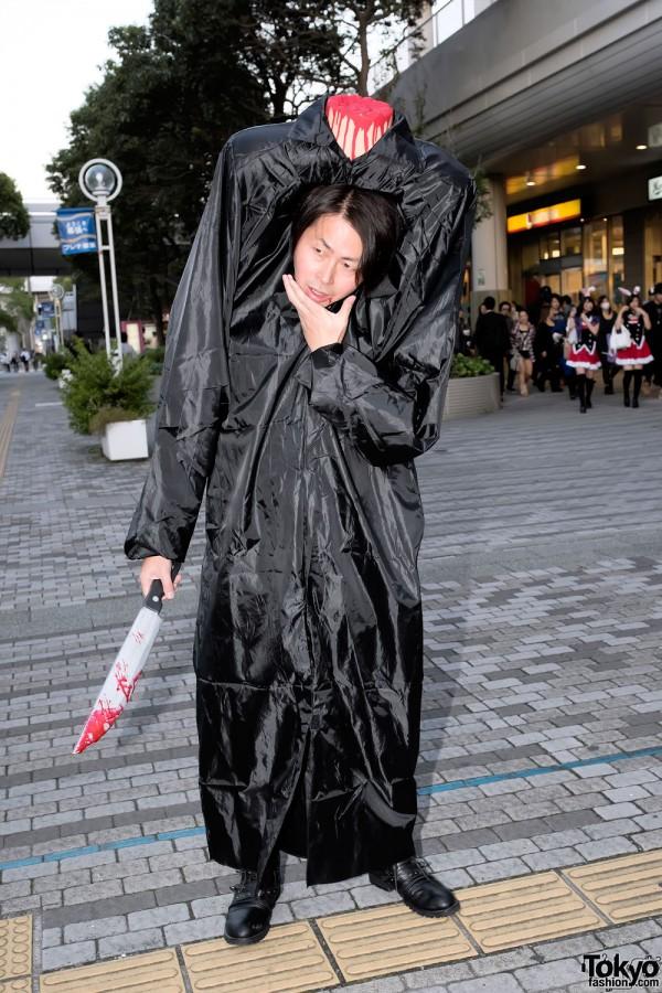 Vamps Halloween Costume Party in Tokyo (140)