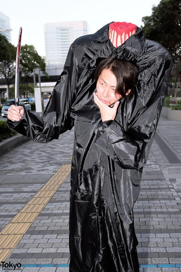 Vamps Halloween Costume Party in Tokyo (141)