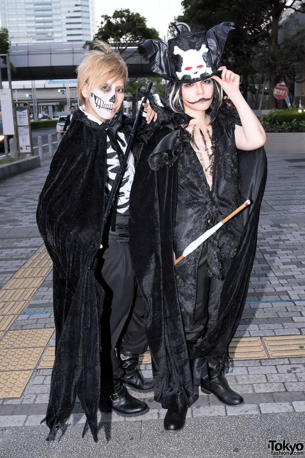 Vamps Halloween Costume Party in Tokyo (142)
