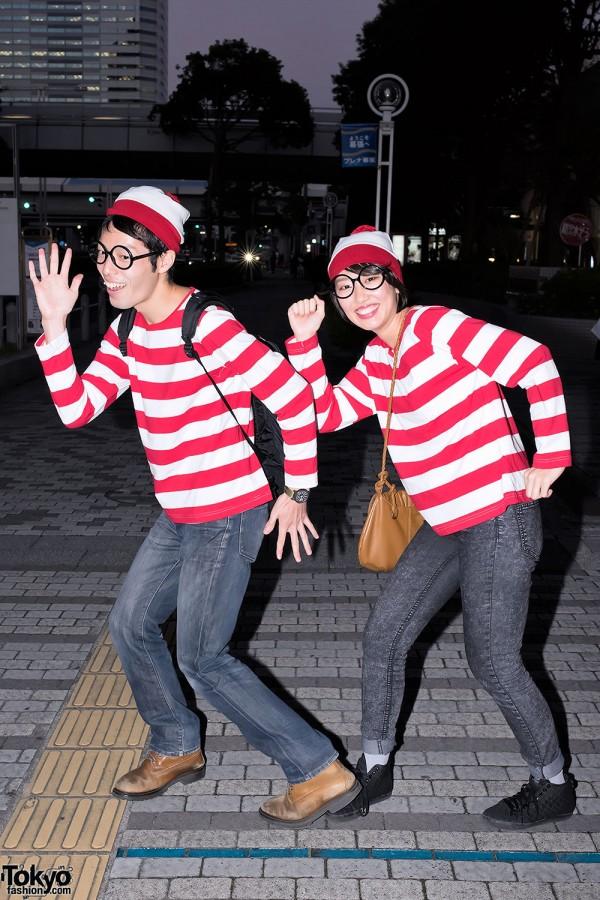 Vamps Halloween Costume Party in Tokyo (156)