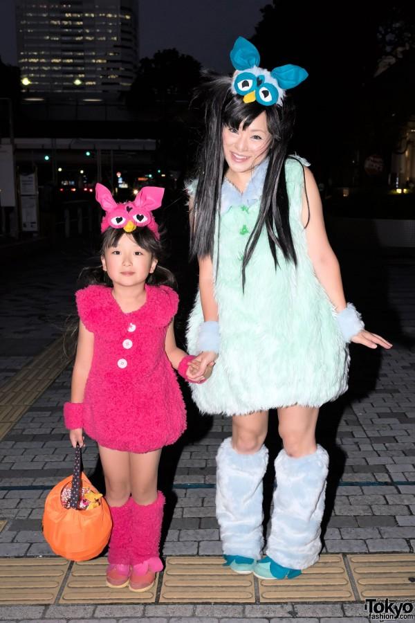 Vamps Halloween Costume Party in Tokyo (158)
