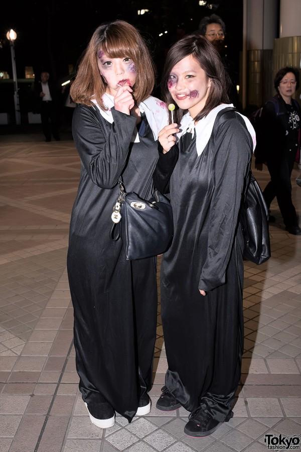 Vamps Halloween Costume Party in Tokyo (161)