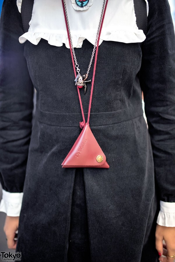 Dr. Martens Triangle Pouch