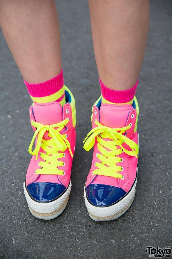 Sendai Sneakers