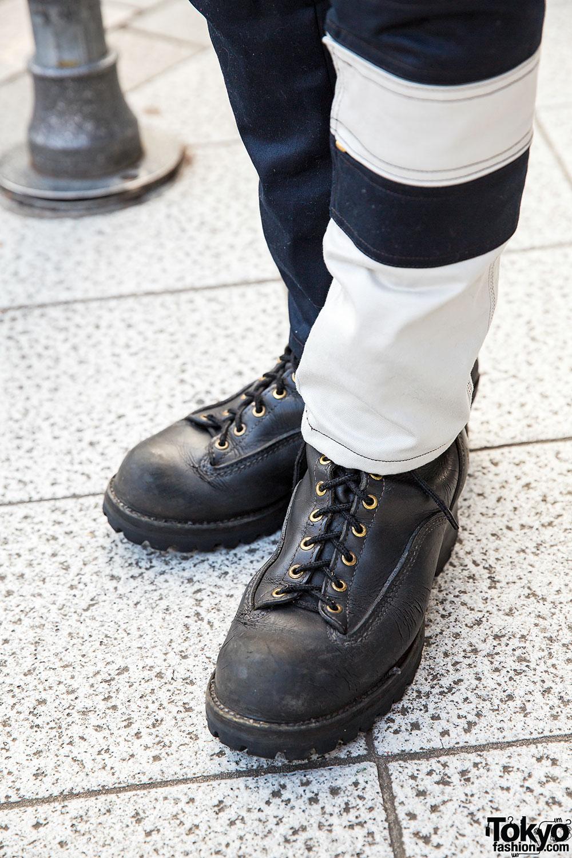 Wesco Boots Tokyo Fashion News