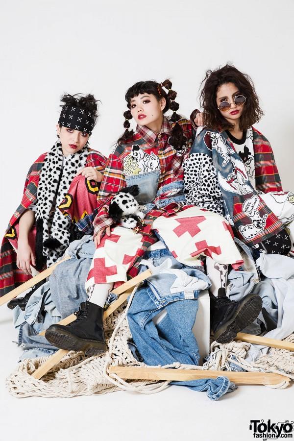 Heihei Behind The Scenes W Japanese Fashion Designer Shohei Kato