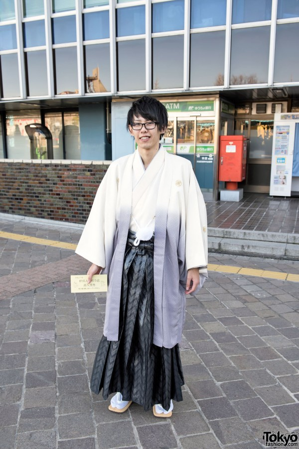 Coming Of Age Day in Japan Kimono (23)