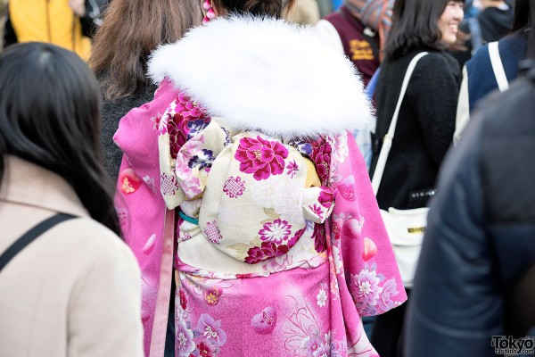 Coming Of Age Day in Japan Kimono (89)