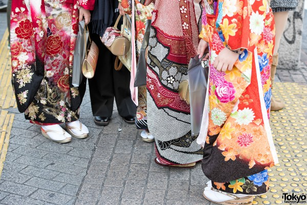 Coming Of Age Day in Japan Kimono (106)