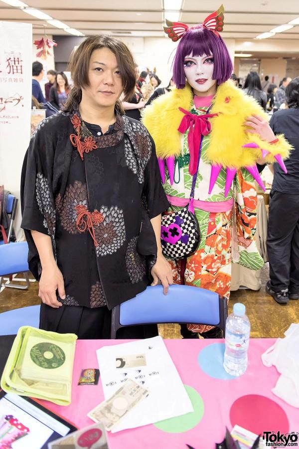 Artism Market Tokyo (2)