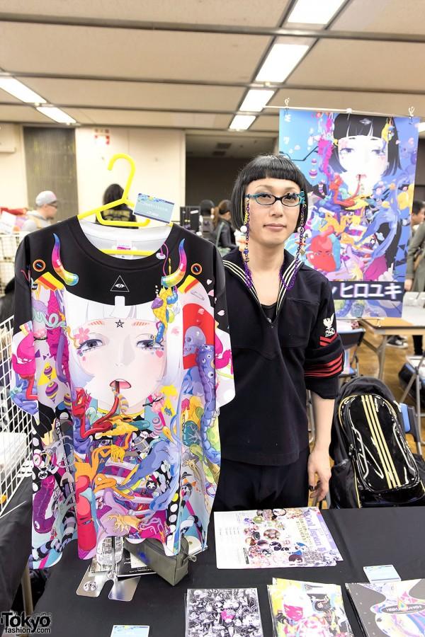 Artism Market Tokyo (5)