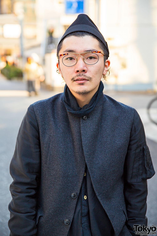 c65c5a60989 Li Lium in Art Comes First Fashion