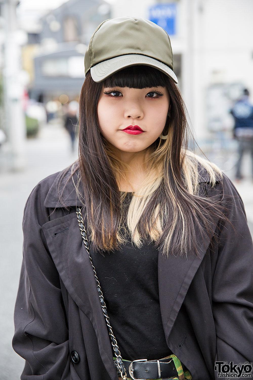 f03fb19b3b1 Harajuku Girl in Toga
