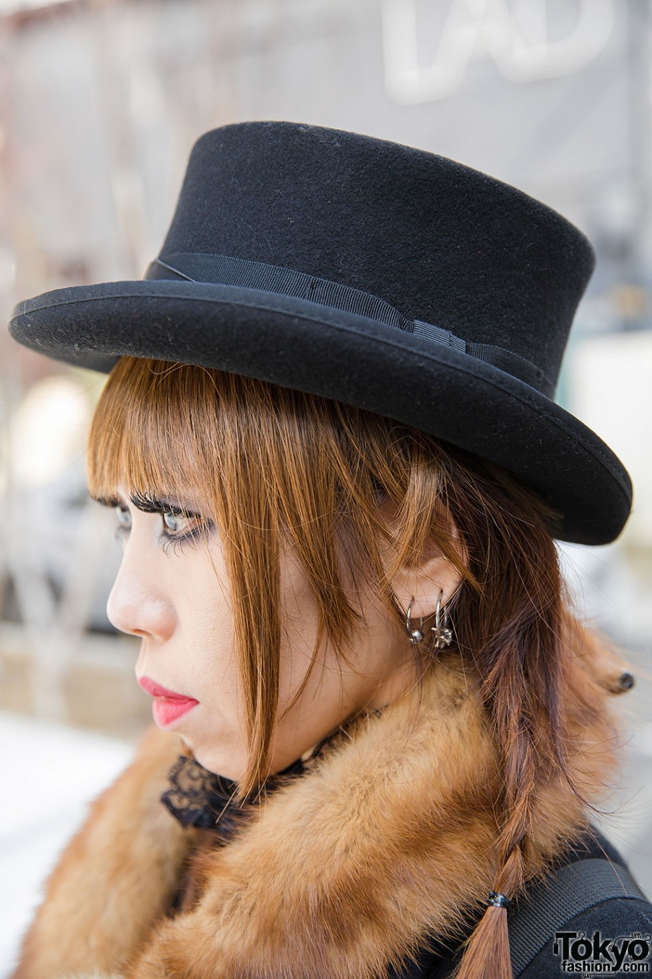 Harajuku - Gothic Lolita