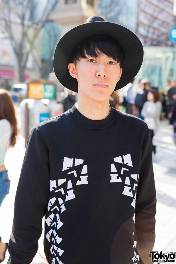 Alexander Wang x H&M Sweatshirt