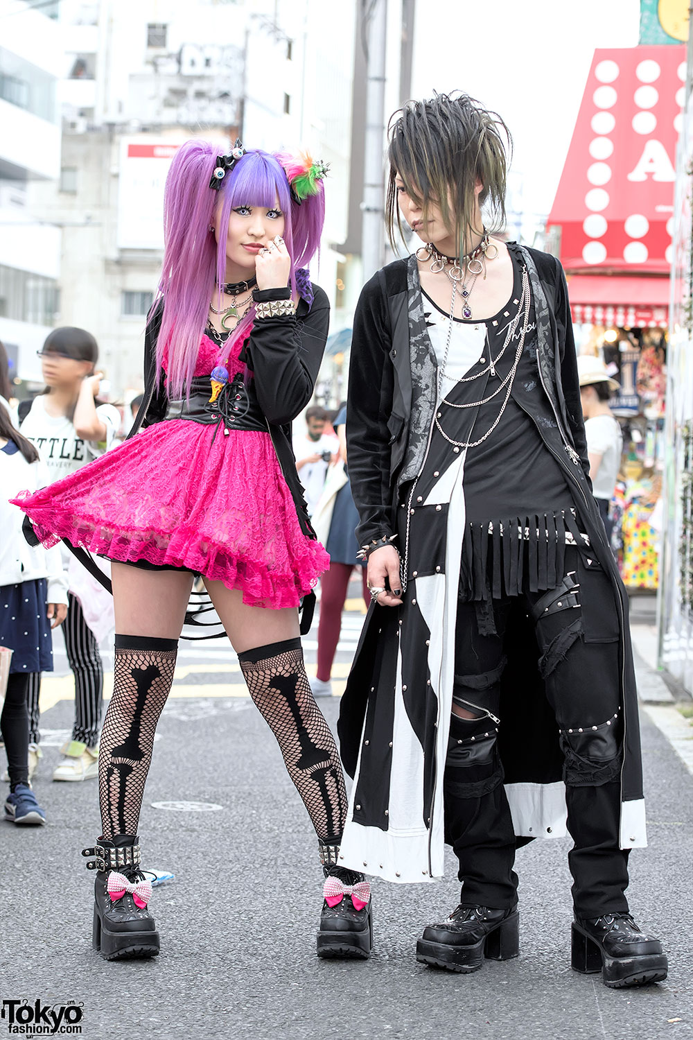 The Gallery For Gt Visual Kei Hair