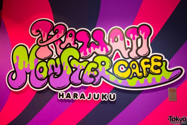 Kawaii Monster Cafe Harajuku (2)