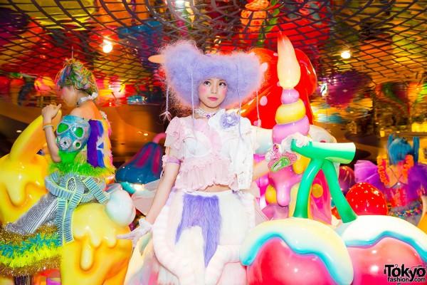Kawaii Monster Cafe Harajuku (8)
