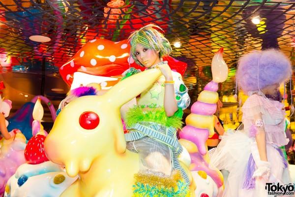 Kawaii Monster Cafe Harajuku (10)