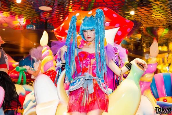 Kawaii Monster Cafe Harajuku (13)