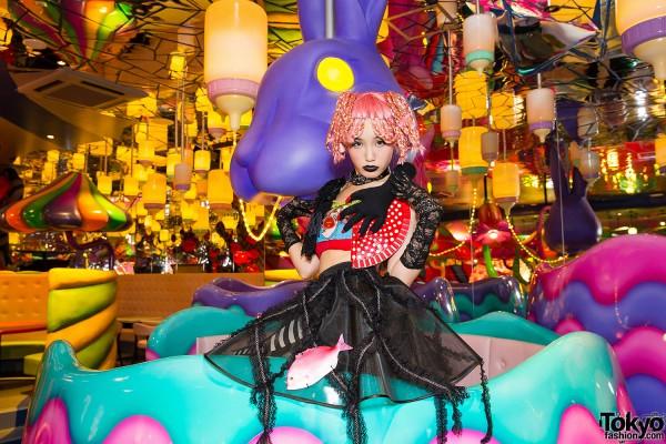 Kawaii Monster Cafe Harajuku (24)