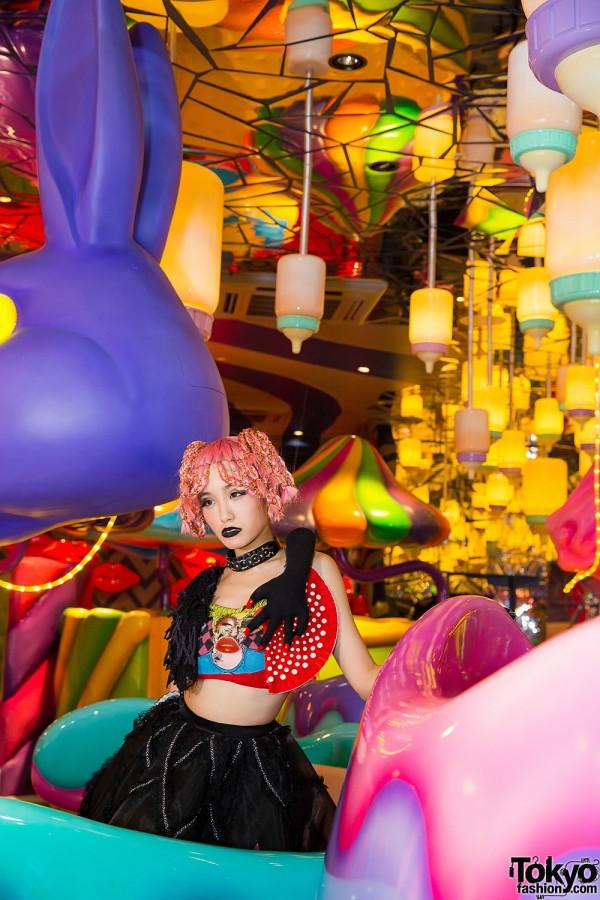 Kawaii Monster Cafe Harajuku (26)