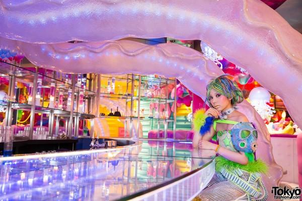 Kawaii Monster Cafe Harajuku (31)